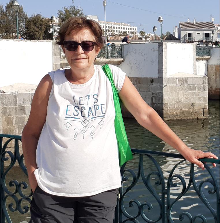 Matilde De La Cruz Solis