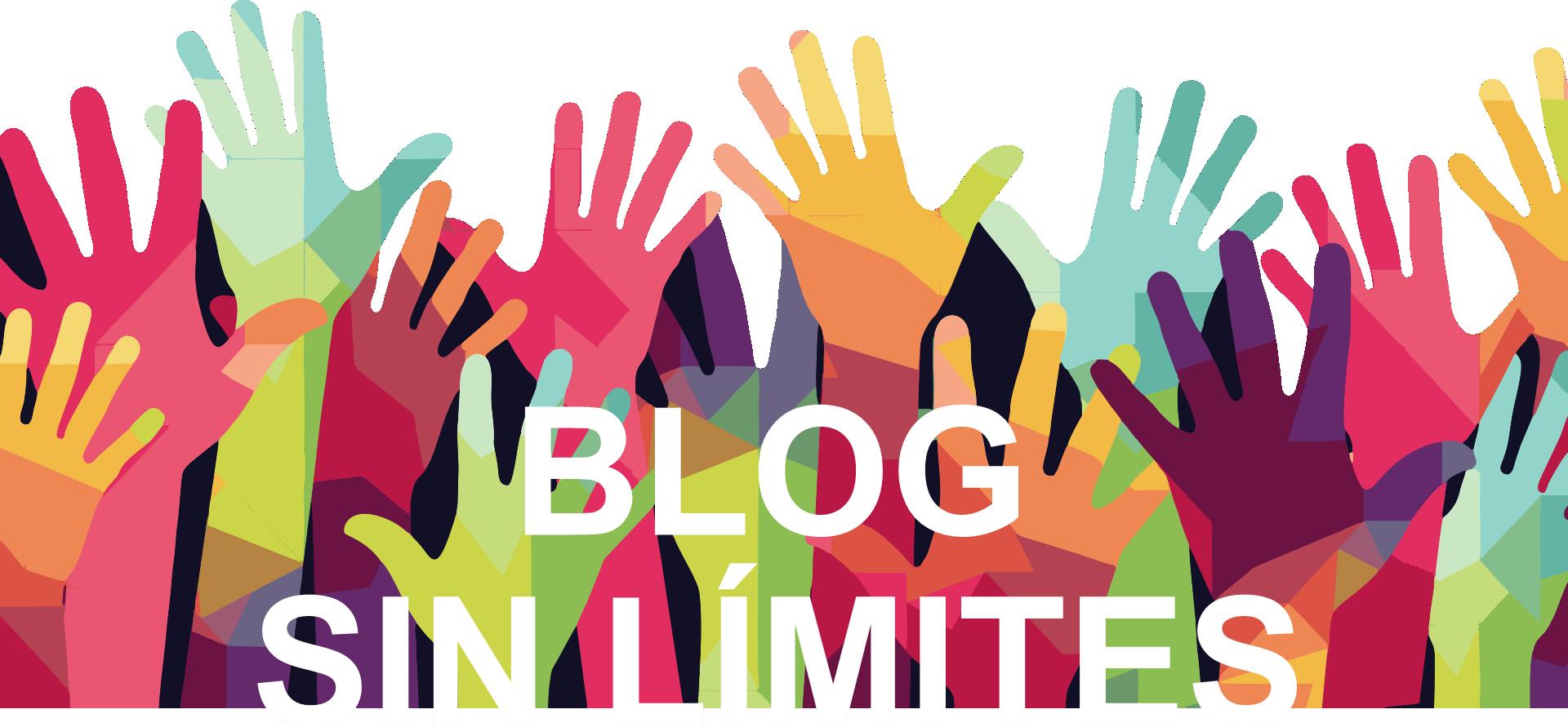 """Nueva web con su blog """"Sin Límites"""" de AEXFATP. ASOCIACIÓN EXTREMEÑA DE AFECTADOS POR TRASTORNO DE PERSONALIDAD"""