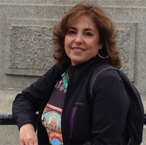 Pilar Matas Delgado