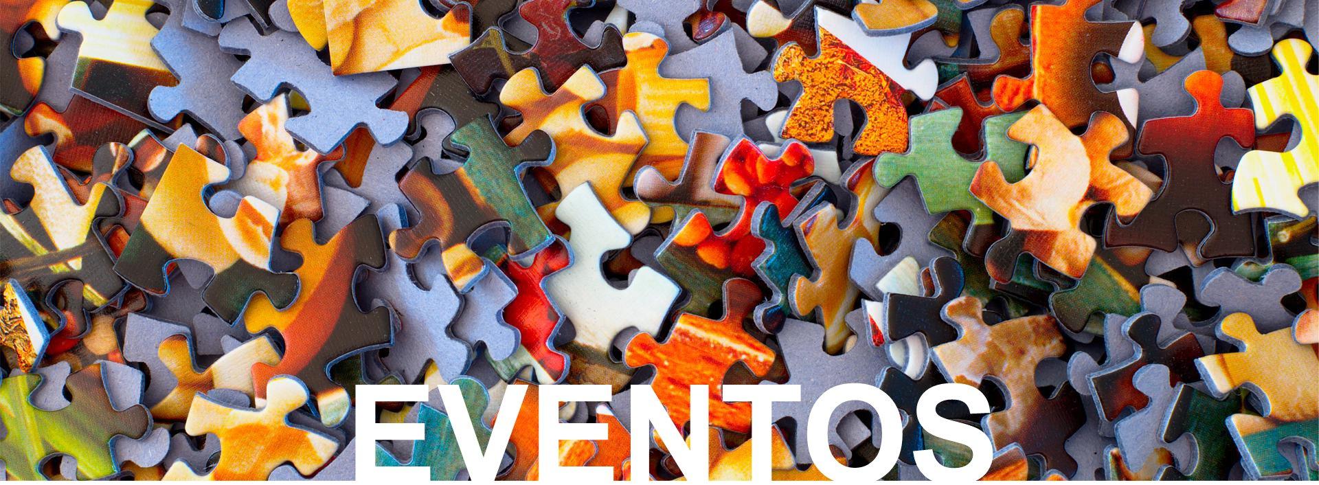 actividades y eventos
