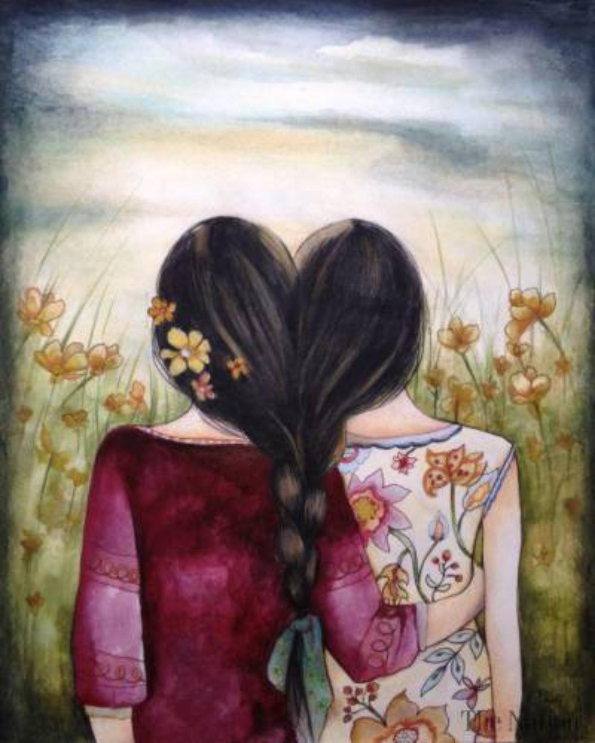 El amor de una hermana