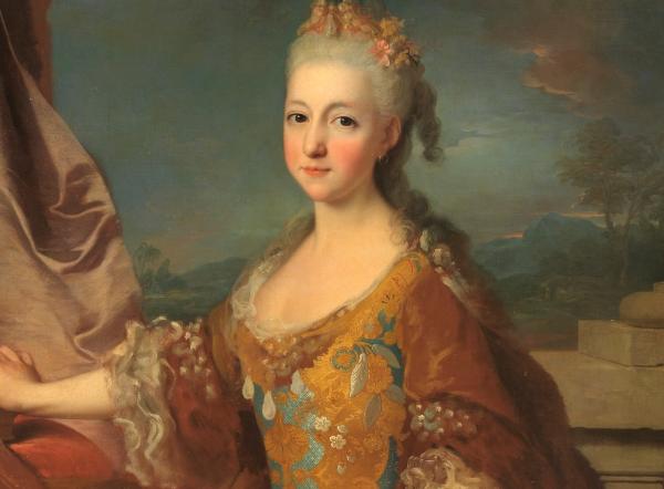 Luisa Isabel de Orleans. ¿Una reina afectada por TLP?