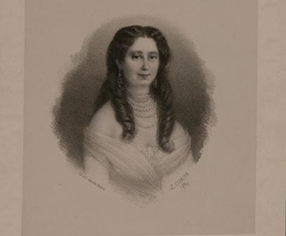 Carolina Coronado y la catalepsia