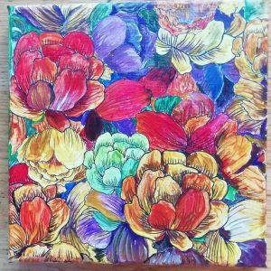Primavera-acrilico