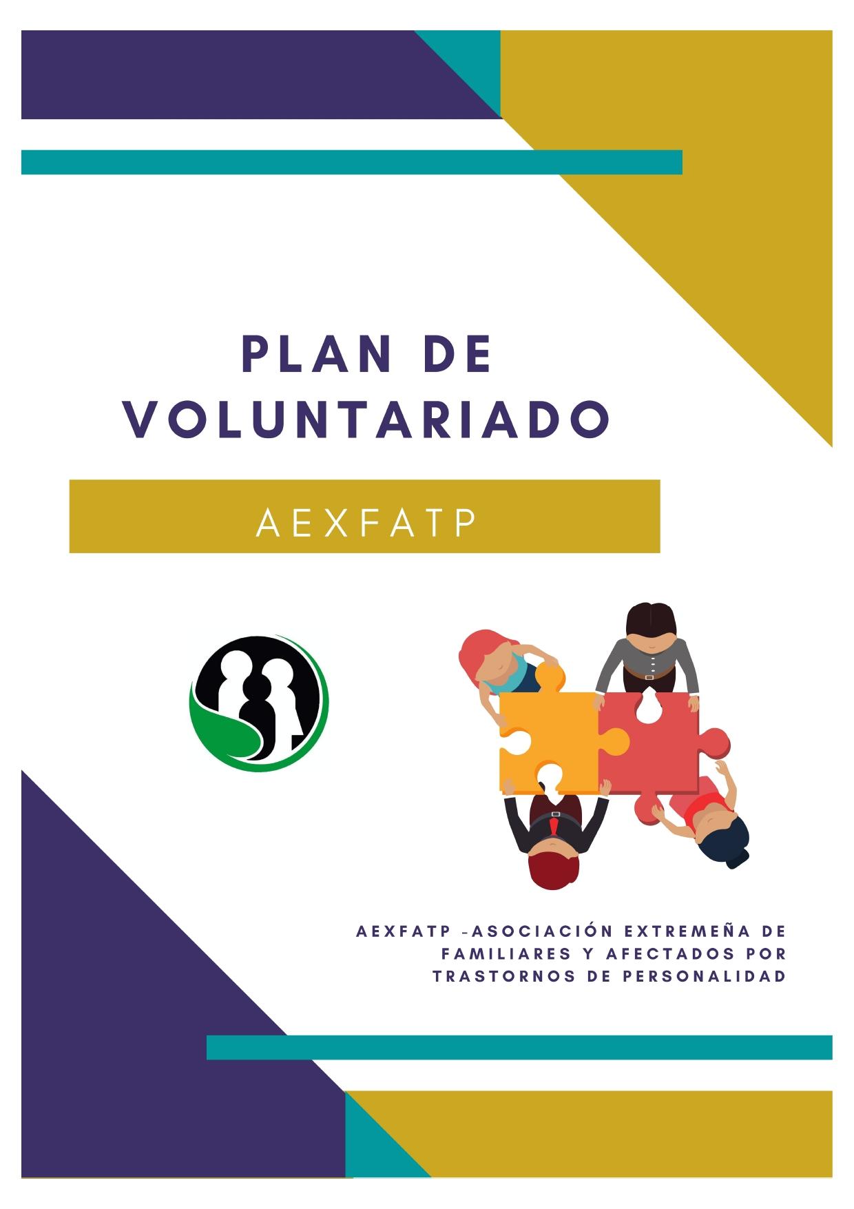Plan de voluntariado