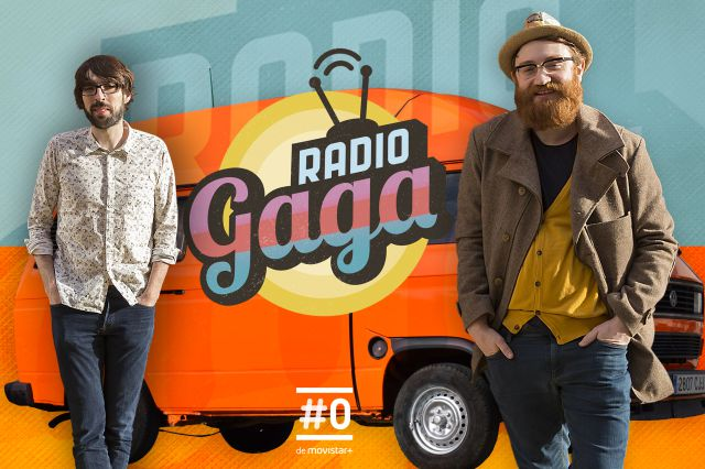Programas de Radio Gaga sobre Salud Mental